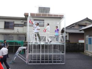 折りたたみ式アルミ製やぐら宝くじ助成金 (8).jpg .JPG